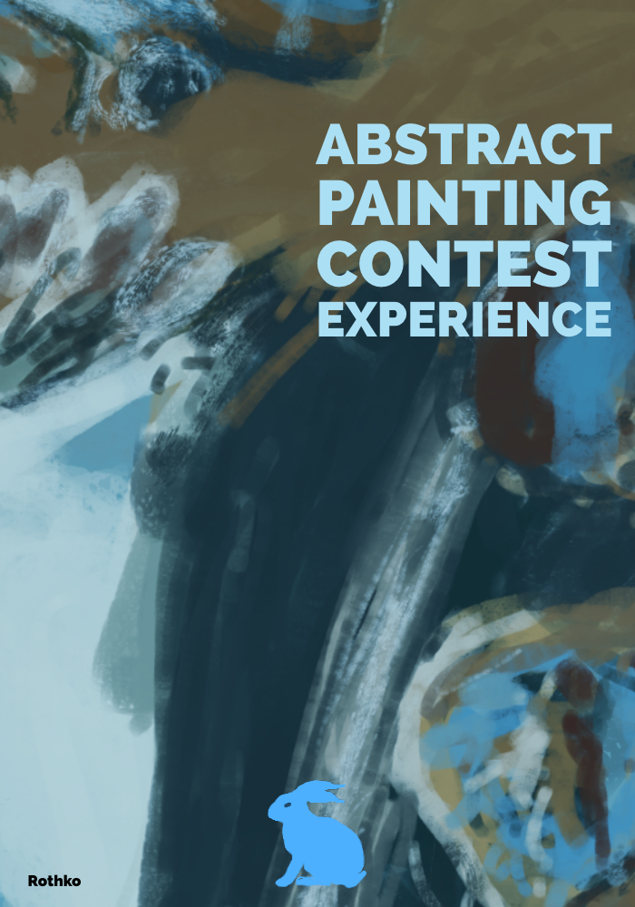 Rothko Abstract Painting Contest Experience