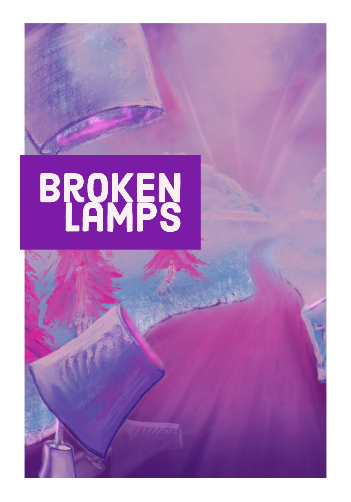 Broken Lamps: thinking about Relationship